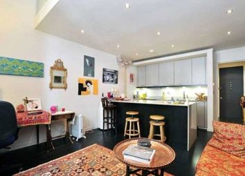 Thumbnail Flat to rent in Flat 1, All Souls, 152 Loudoun Road, London