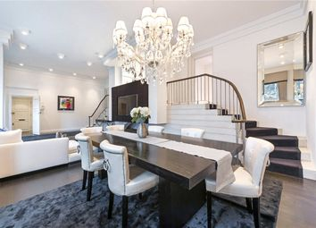 Thumbnail 3 bed flat to rent in Lords View, St. Johns Wood Road, St Johns Wood