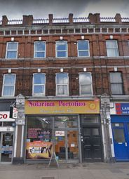Thumbnail Retail premises for sale in Cricklewood Broadway, London