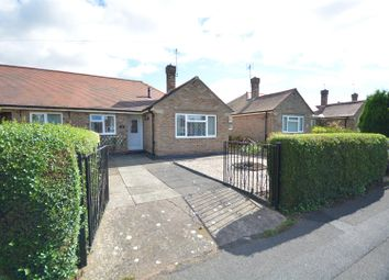 Thumbnail 2 bed semi-detached bungalow for sale in Sheepfold Lane, Ruddington, Nottingham