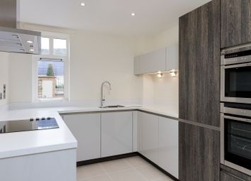 Thumbnail 2 bed flat for sale in 14 Devonshire Court, Audley St Elphin's Park, Dale Road South, Darley Dale, Matlock