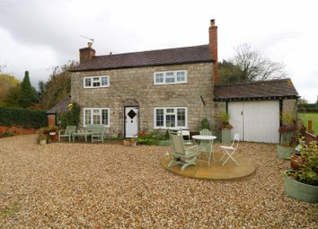 Thumbnail 3 bed cottage for sale in Old Pike, Staunton, Gloucester