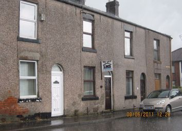 Thumbnail 2 bedroom property to rent in Warwick Street, Rochdale