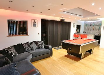 Thumbnail 3 bed semi-detached house for sale in Fritham Road, West End, Southampton