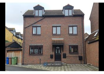 3 bed detached house to rent in Steers Way, London SE16