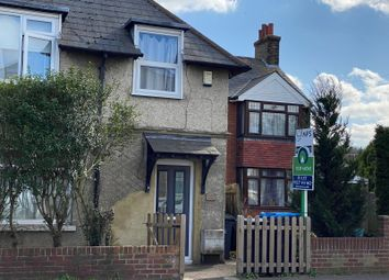 Thumbnail 1 bedroom detached house to rent in Sturry Road, Canterbury
