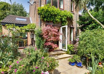 4 bed semi-detached house for sale in Somerford Way, London SE16