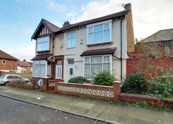 Thumbnail 3 bed semi-detached house for sale in Albany Road, Liverpool, Merseyside