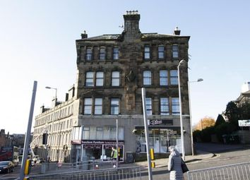Thumbnail 2 bed flat to rent in Dudhope Street, Dundee