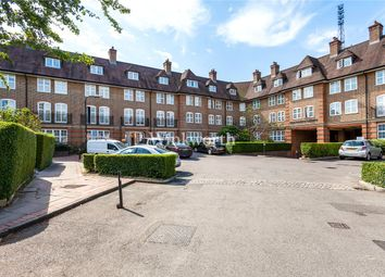 Thumbnail 1 bed flat to rent in Corringway, Hampstead Garden Subur, London