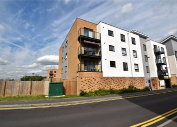 Thumbnail 2 bed flat for sale in Creek Mill Way, Waterford Place, Dartford, Kent