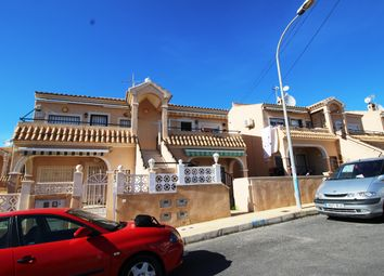 Thumbnail 2 bed bungalow for sale in El Galan, Alicante, Valencia, Spain