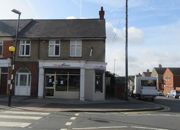 Thumbnail Retail premises to let in 174 Birchfield Road East, Northampton, Northamptonshire