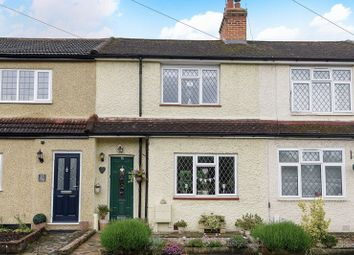 Thumbnail 2 bedroom terraced house for sale in Caenwood Road, Ashtead