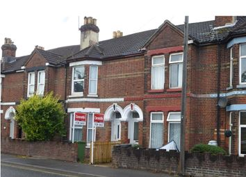 Thumbnail 2 bedroom property to rent in Southampton Road, Eastleigh
