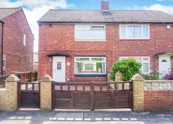 Thumbnail 2 bed semi-detached house for sale in Lichfield Road, Sunderland
