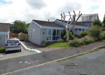 Thumbnail 1 bed semi-detached bungalow to rent in Riverhill Cottages, St Dogmaels, Cardigan