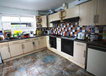 Thumbnail 7 bed terraced house to rent in Glynrhondda Street, Cathays, Cardiff