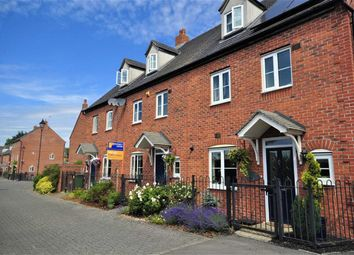 Thumbnail 4 bed terraced house for sale in Boakes Drive, Stonehouse