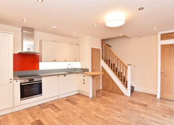 Thumbnail 1 bed semi-detached house to rent in Chatsworth Place, Harrogate, North Yorkshire