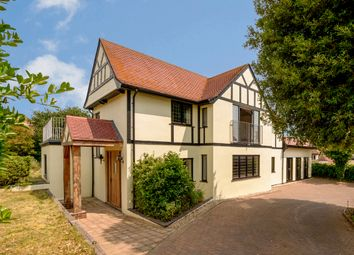 Thumbnail 6 bed detached house for sale in North Forland Road, Broadstairs, Kent