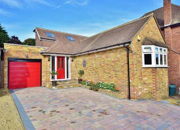 Thumbnail 2 bed detached house for sale in Burford Close, Uxbridge, Middlesex