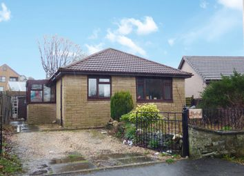 Thumbnail 2 bed detached bungalow for sale in Bydand, Duchlage Court, Crieff, Perthshire
