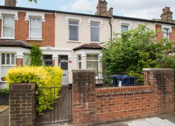 Thumbnail 2 bed terraced house for sale in Cranmer Avenue, London
