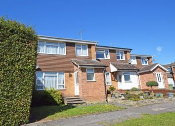 Thumbnail 3 bed terraced house for sale in Robin Close, Alton