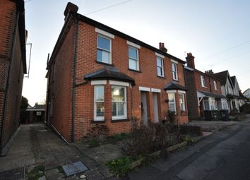 Thumbnail 6 bed semi-detached house to rent in Parkhurst Road, Guildford