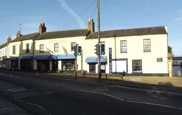 Thumbnail Land for sale in 25-27 High Street, Northampton, Northamptonshire