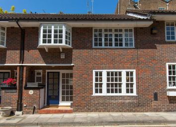 Thumbnail 3 bed mews house for sale in Randolph Mews, Little Venice, London