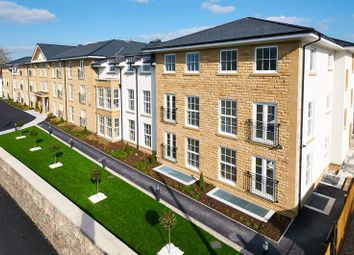 Thumbnail 2 bed flat for sale in Elms Hall, Bare, Morecambe
