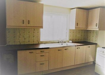 Thumbnail 3 bed terraced house to rent in Newport Road, Caldicot