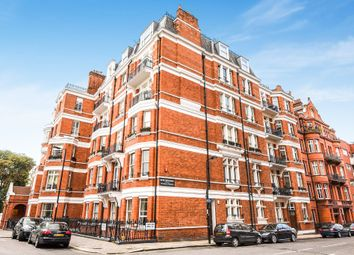 Thumbnail 4 bed flat for sale in Hereford Road, London