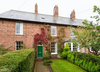 Thumbnail 3 bed terraced house for sale in Cherry Tree Avenue, Newton On Ouse, York