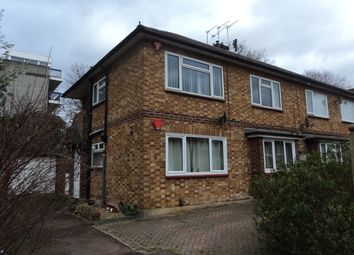 Thumbnail 2 bed maisonette to rent in Tavistock Rd, South Woodford