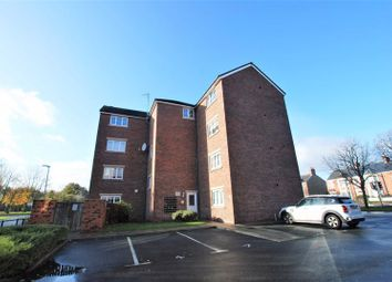 Thumbnail 2 bed flat for sale in The Beeches, Edendale Avenue, Blyth
