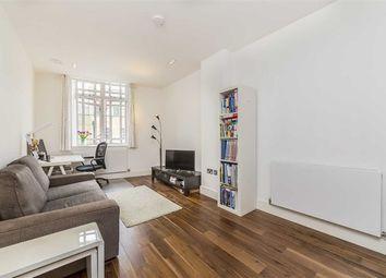 Thumbnail 1 bed flat for sale in 18-19 Warren Street, London