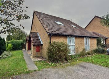 Thumbnail 1 bedroom end terrace house for sale in St. Margarets Drive, Sprowston, Norwich