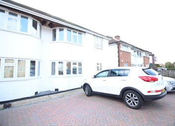 Thumbnail 2 bed flat to rent in Runnymede, Colliers Wood