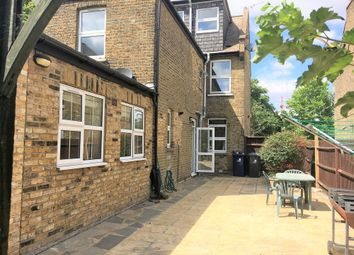 Thumbnail 3 bedroom flat to rent in Avenue Road, Acton, London