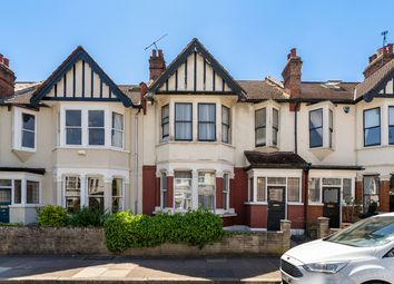 Thumbnail 4 bed terraced house for sale in Chester Road, London