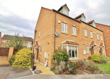 Thumbnail 4 bedroom terraced house for sale in Dovecote, Wombwell, Barnsley