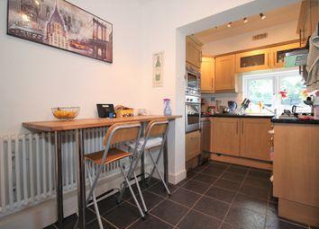 Thumbnail 2 bedroom flat to rent in Walm Lane, Willesden Green