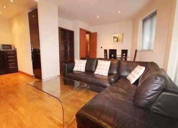 Thumbnail 1 bed flat to rent in Cuba Street, London