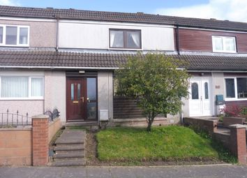 Thumbnail 2 bed terraced house for sale in Mcmurdo Road, Annan