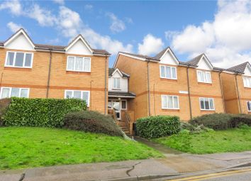 2 bed flat for sale in The Butts, Station Road, Langford, Biggleswade SG18