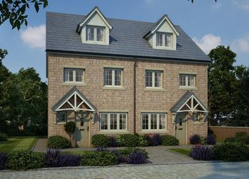 "4 bed semi-detached house for sale in ""Kenilworth"" at Mill Square, Horsforth, Leeds LS18"