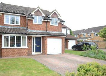 Thumbnail 4 bed detached house for sale in Waverley Way, Wokingham, Berkshire
